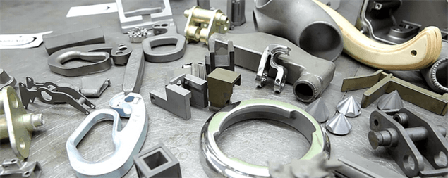 Investment castings - Manufacturing since 1960 - Shelmet Precision Casting Co. Inc
